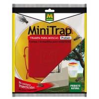 Trampa para moscas MiniTrap Prebern Massó