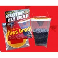 Trampa RedTop atrapa moscas