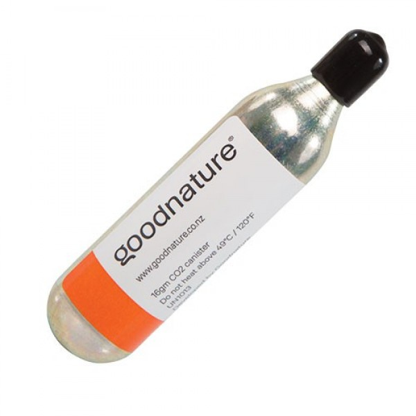 Cilindros CO2 trampa Goodnature A24