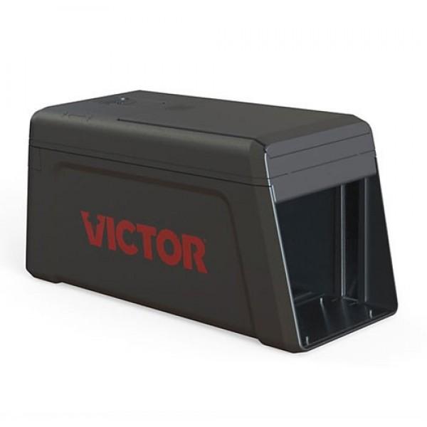 Trampa electrónica para ratas y ratones de batería