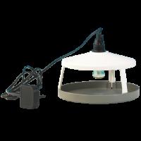 Trampa electrónica para Pulgas