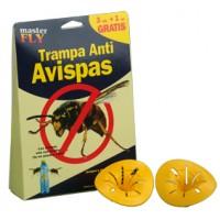 Trampa anti avispas Masterfly